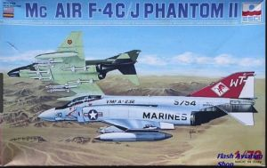 Image not found :F-4C/J Phantom II