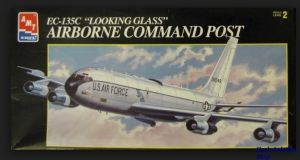 Image not found :Boeing EC-135C Airborne Commando Post
