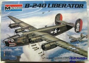 Image not found :B-24D Liberator