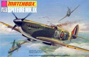 Image not found :Spitfire Mk.IX