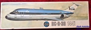 Image not found :Douglas DC-9-30 KLM
