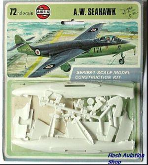 Image not found :Seahawk FGA-6 (Card)
