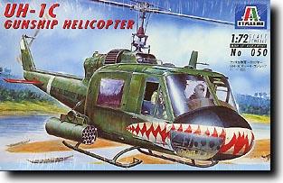 Image not found :UH-1C Gunship