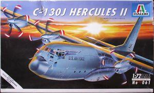 Image not found :C-130J Hercules II