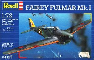 Image not found :Fairey Fulmar Mk.I