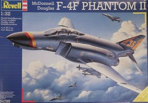 Image not found :F-4F Phantom II