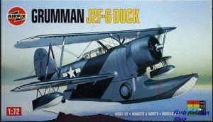 Image not found :Grumman J2F-6 Duck