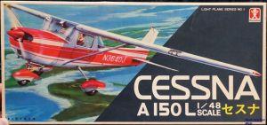 Image not found :No.1  Cessna A 150 L