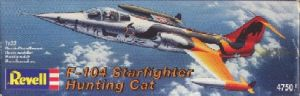 Image not found :F-104 Starfighter Hunting Cat