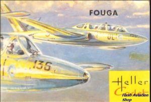 Image not found :Fouga (Box)