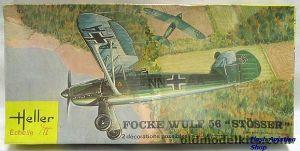 Image not found :Focke-Wulf FW.56 Stosser