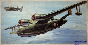 Image not found :Beriev Be-6