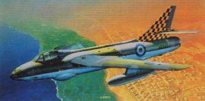 Image not found :Hunter F.Mk.6