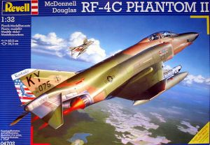 Image not found :RF-4C Phantom II