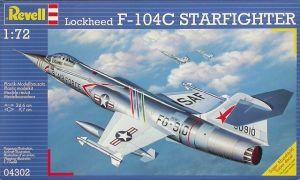 Image not found :F-104C Starfighter