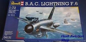 Image not found :E.E. Lightning F.Mk.6