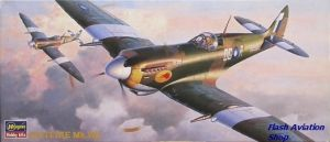 Image not found :Spitfire Mk.VIII
