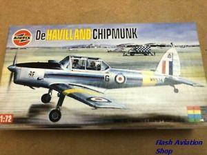 Image not found :De Havilland Chipmunk