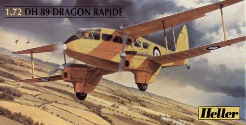 Image not found :DH.89 Dragon Rapide