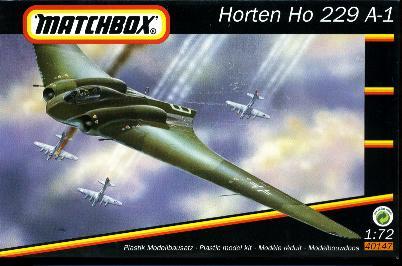 Image not found :Horton Go.229A-1
