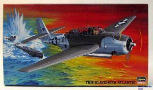 Image not found :TBM/TBF Avenger 'Atlantic'