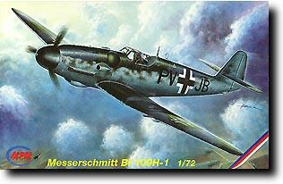 Image not found :Messerschmitt Bf.109H-1