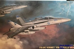 Image not found :F-18C Hornet Special VFA-37