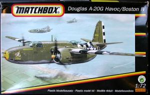 Image not found :Douglas A-20G Havoc/Boston IV
