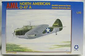 Image not found :North American O-47