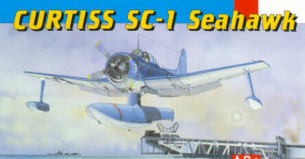 Image not found :Curtiss SC-1 Seahawk