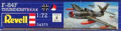 Image not found :F-84F Thunderstreak