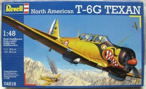 Image not found :North American T-6G Texan (Harvard)