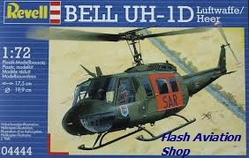 Image not found :UH-1D Huey