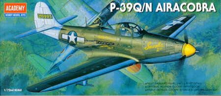 Image not found :P-39Q Airacobra