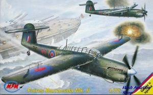 Image not found :Fairey Barracuda Mk.II