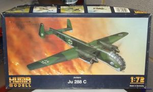 Image not found :Junkers Ju.288C