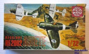 Image not found :Reggianne Re-2002 Ariete