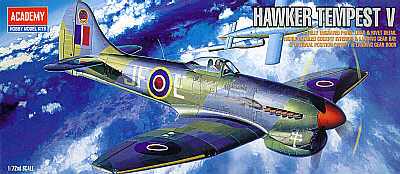 Image not found :Hawker Tempest V