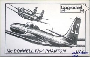 Image not found :Phantom FH-1 'Upgraded'