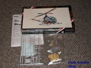 Image not found :Hiller UH-12 (YH-23)