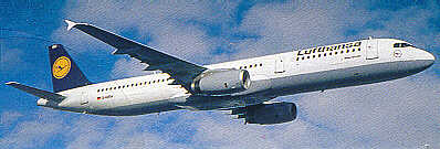 Image not found :Airbus A.321