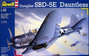 Image not found :Douglas SBD-5E Dauntless