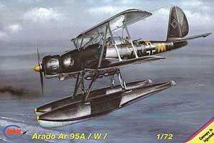 Image not found :Arado Ar.95 / WI