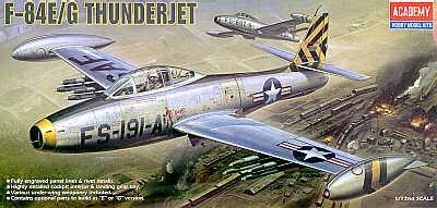 Image not found :F-84E/G Thunderjet