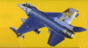 Image not found :F-16A/B NATO Falcon