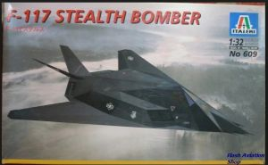 Image not found :F-117 Stealth Bomber