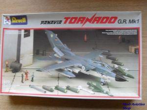 Image not found :Panavia Tornado GR.Mk.1 (no instruction sheet)