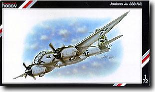 Image not found :Ju.388K/L