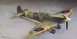 Image not found :Spitfire Mk.Vb / Mk.Vb Trop