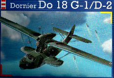 Image not found :Dornier Do.18G-1/D-2